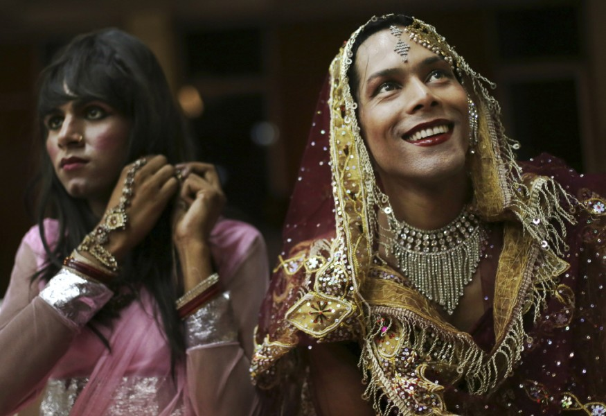 Study On THE LIFE SPAN Of Hijras In India Sociology Essay