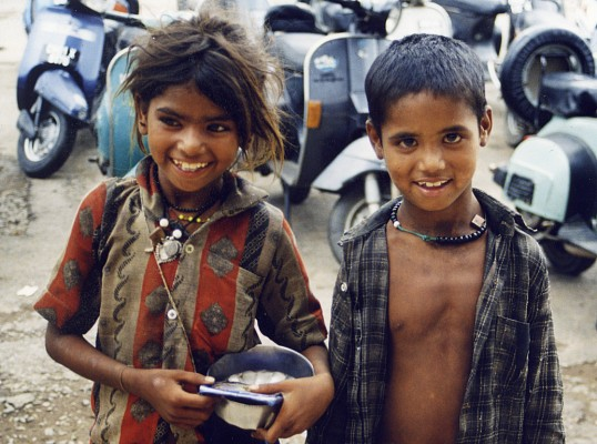 Yours Sincerely Child Beggars Of India Youth Ki Awaaz