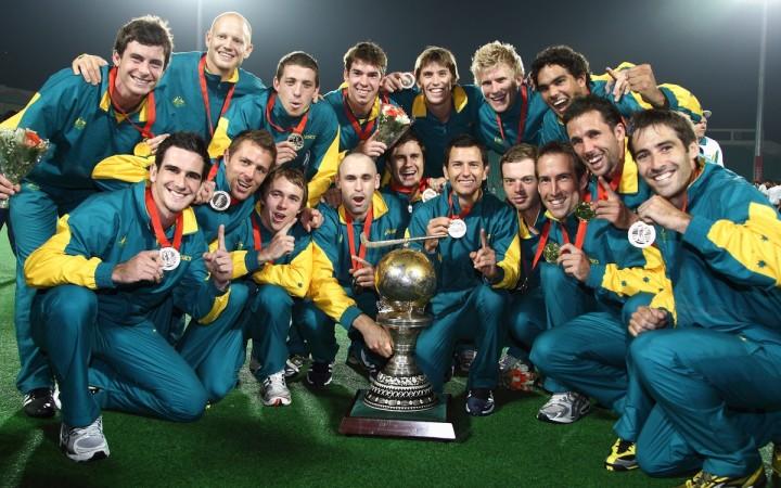 Hockey World Cup World Cup Hockey men 2010