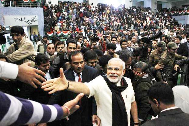 7 Leadership Lessons To Be Learnt From Narendra Modi