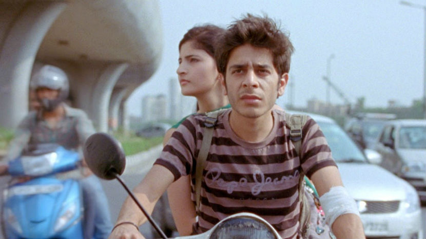 A still from the movie 'Titli'