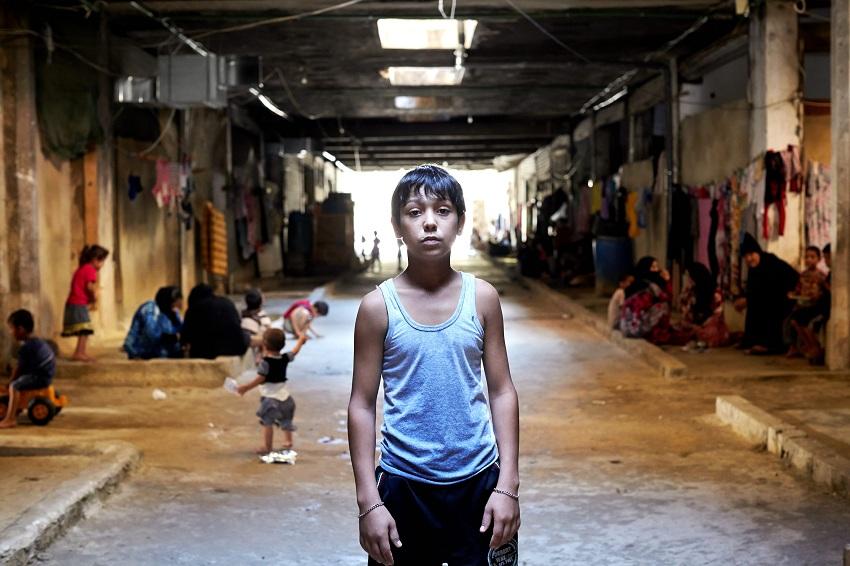 Picture Credits: UNHCR/S. Baldwin