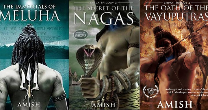 Shiva Triology