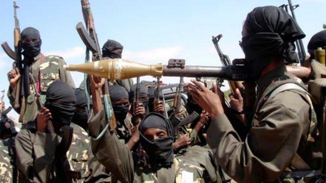 File Picture: Boko Haram Militants
