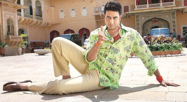 Image result for abhishek bachchan homosexul