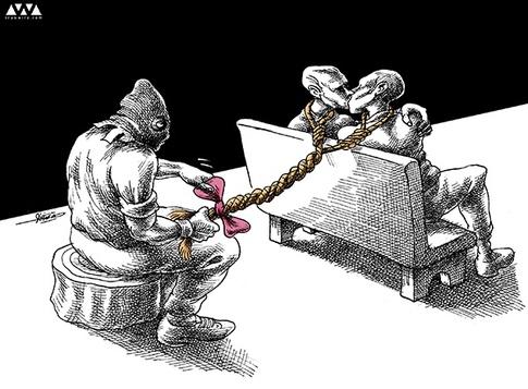homosexuals in iran