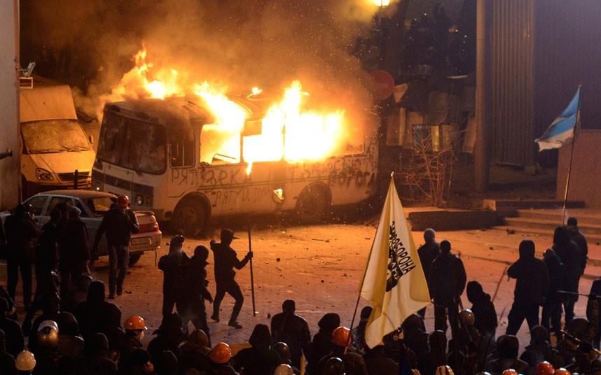 ukraine-clashes