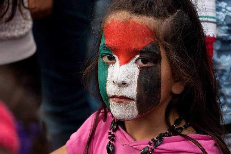 gaza solidarity