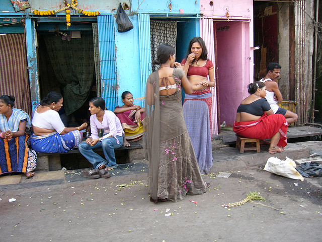 prostitution in india Although india is one of the fastest growing developing country today, but still,  there are some dark corners in this country, that are lagging.