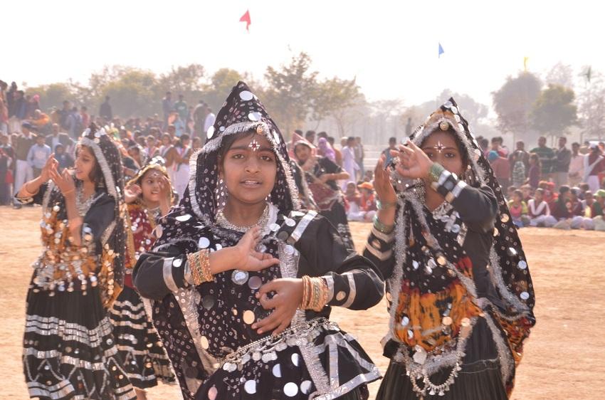 Ajay Yadav Gujarawas village