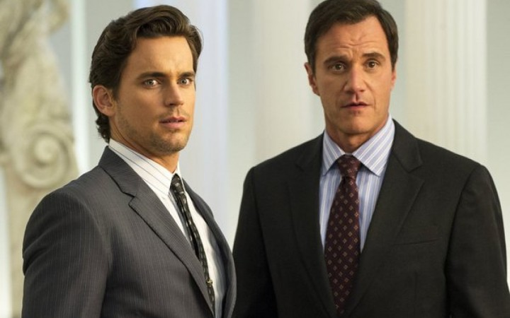 White Collar - Season 4