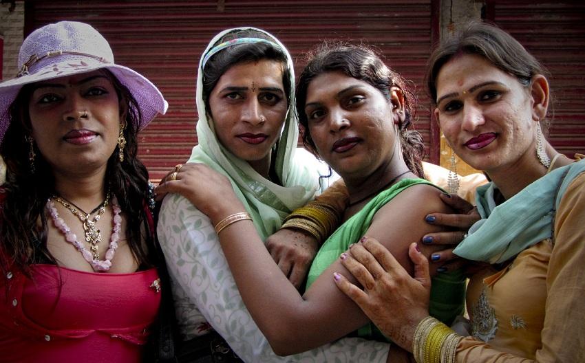 Indian transgenders