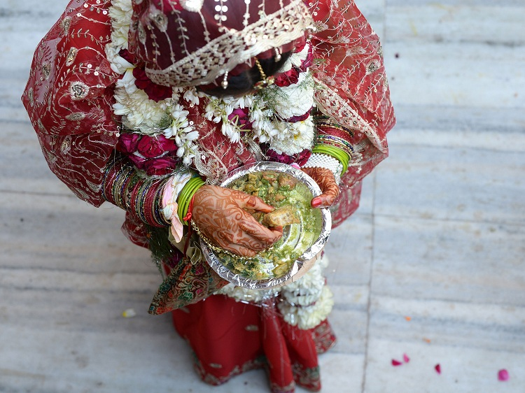 anti dowry law