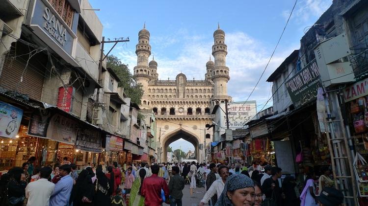 Laad Bazaar, Hyderabad