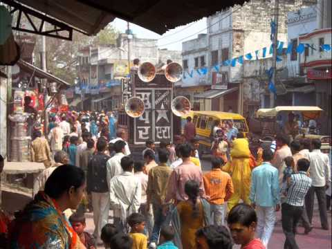 Kannauj Market, Uttar Pradesh
