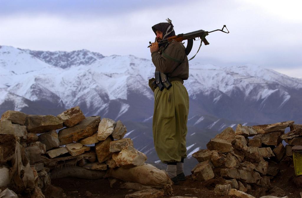 ISIS Kurdistan
