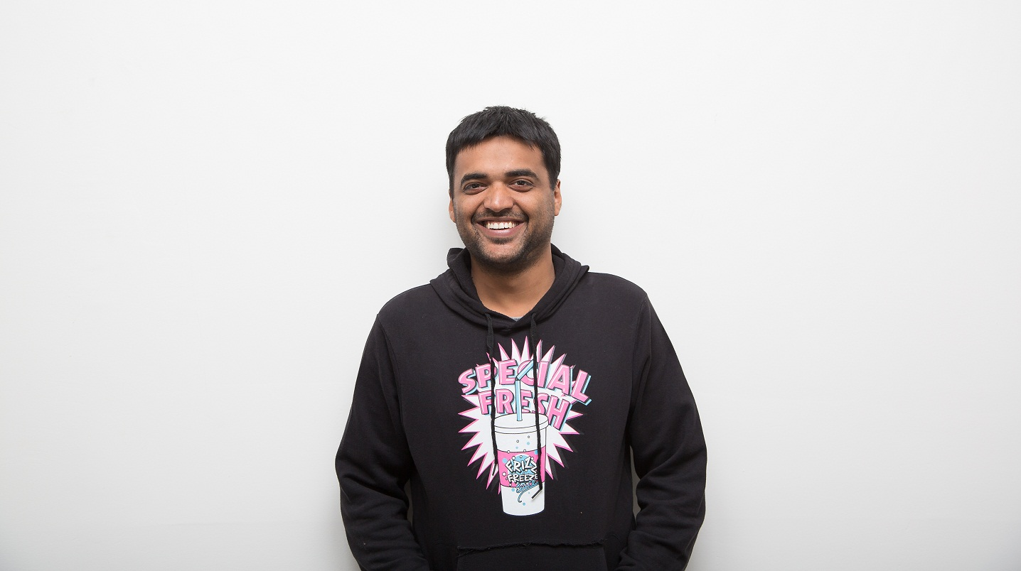 Deepinder Goyal, Founder & CEO Zomato