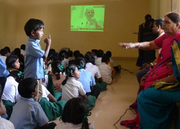 Photo : Bhagya Prakash. K for The Hindu