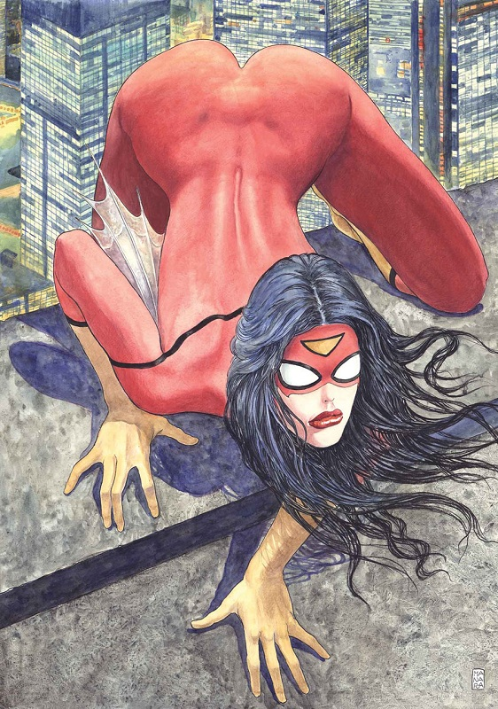 Image Credit: Marvel/Comic Book Resources
