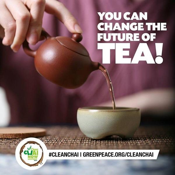 clean chai