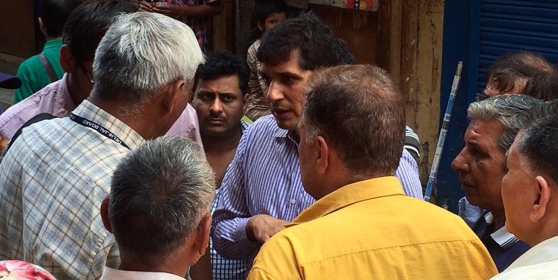Saurabh Bhardwaj