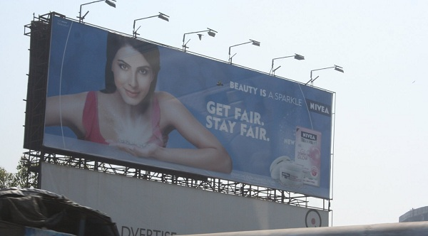 fairness products india