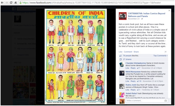 children of india