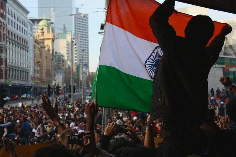 cultural nationalism india