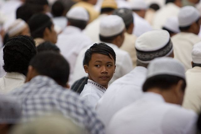 muslims interpret essay The relationship between religion and science is the subject of continued debate in philosophy and theology to what extent are religion and science compatible.