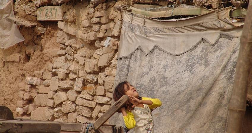 sindh child labour