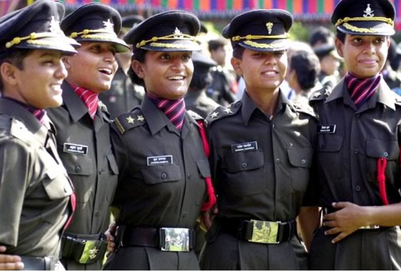 Women Military Officers: 88 Years On, This Is What The