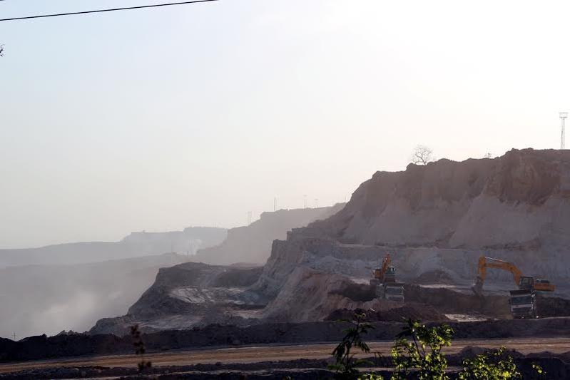 coal curse 2
