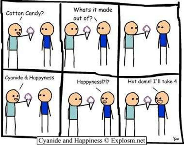 cyanide and happiness strip