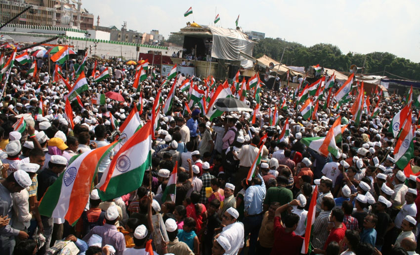 Diversity In Indian Political Parties Report Reveals Religious