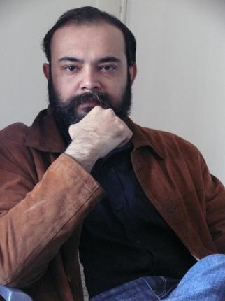 siddharth chowdhury