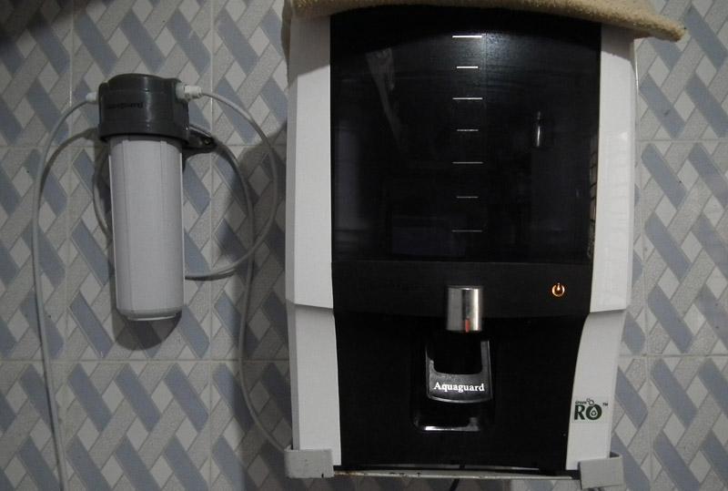 RO purifier 28.5.15