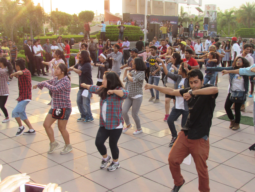 flash mob3