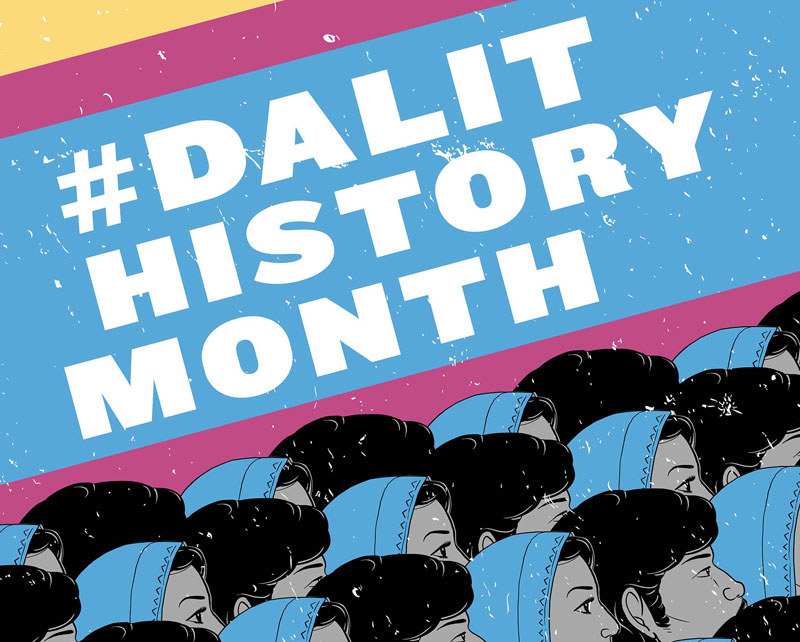 Dalit_History_Month