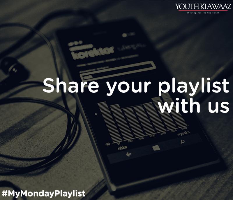 My Monday Playlist