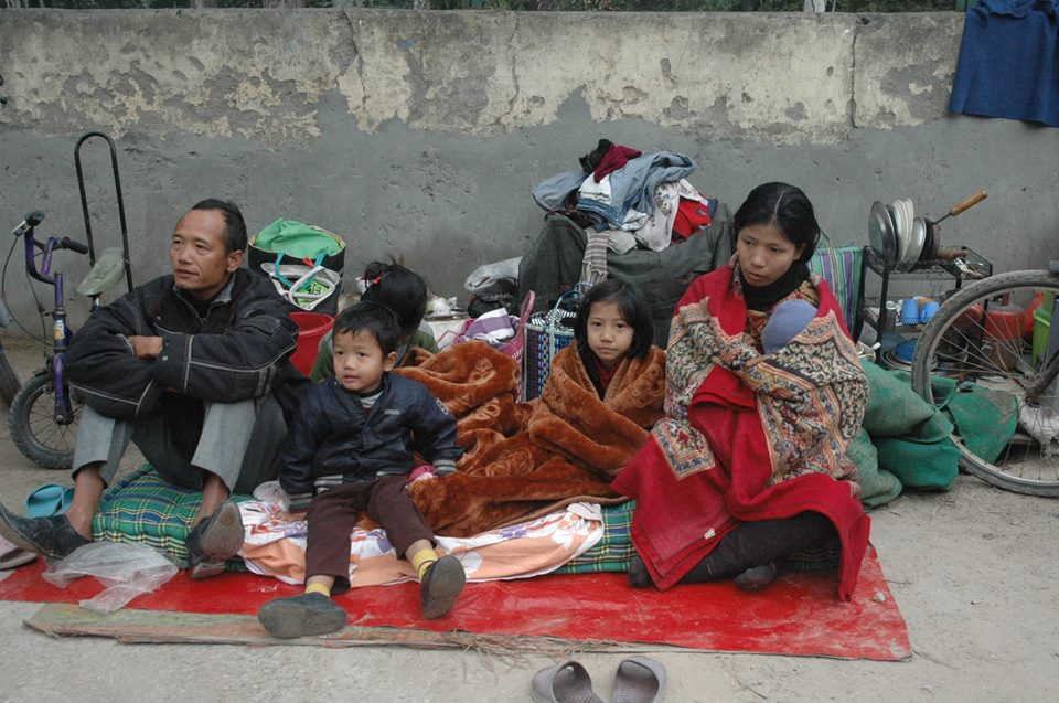 world refugee day, burmese refugees