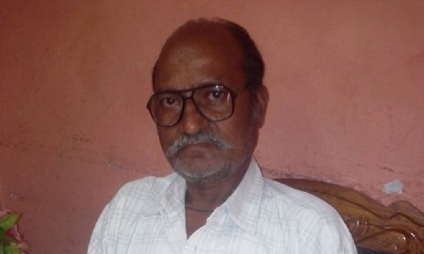 Siddique, a former chain-smoker, cannot climb up stairs without feeling short of breath.