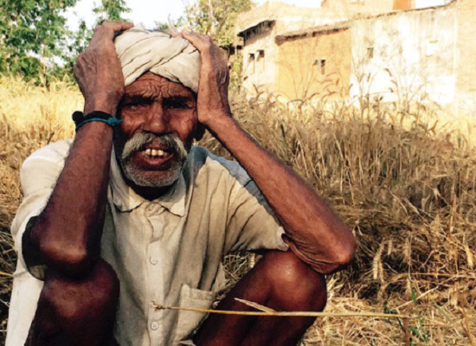 farmer-suicides in india