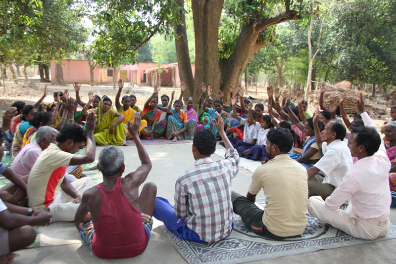 Photo of Advocacy for Entitlement Realization under RTE Project