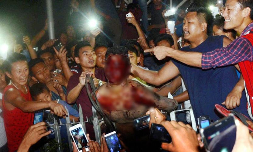 mob violence 2