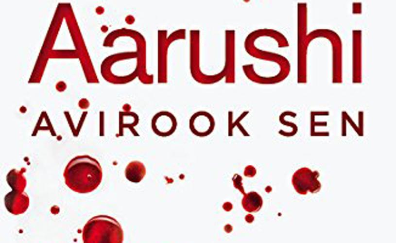aarushi talwar book