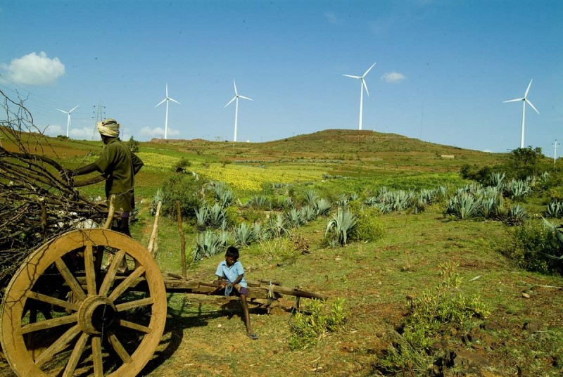 India_fields_and_wind_turbines