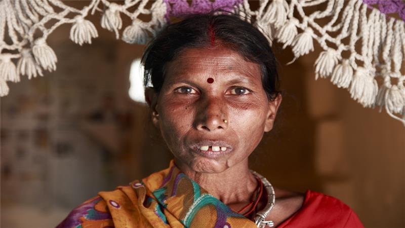 India Is Calling Women Witches To Settle Scores And Get -1246