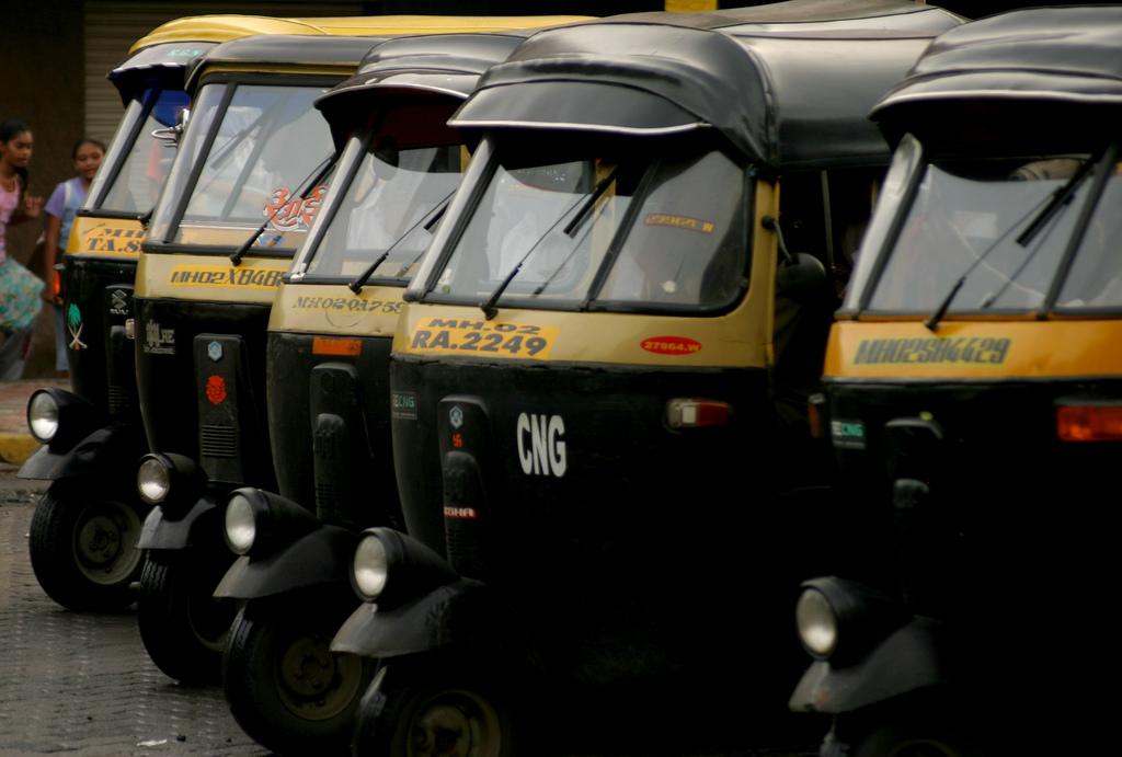 autorickshaw auto mumbai