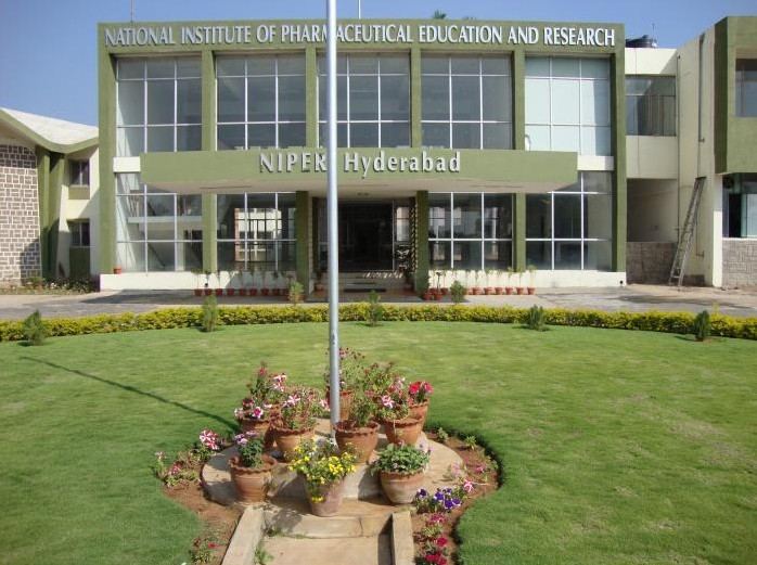 national institute of pharmaceutical education and research niper hyderabad