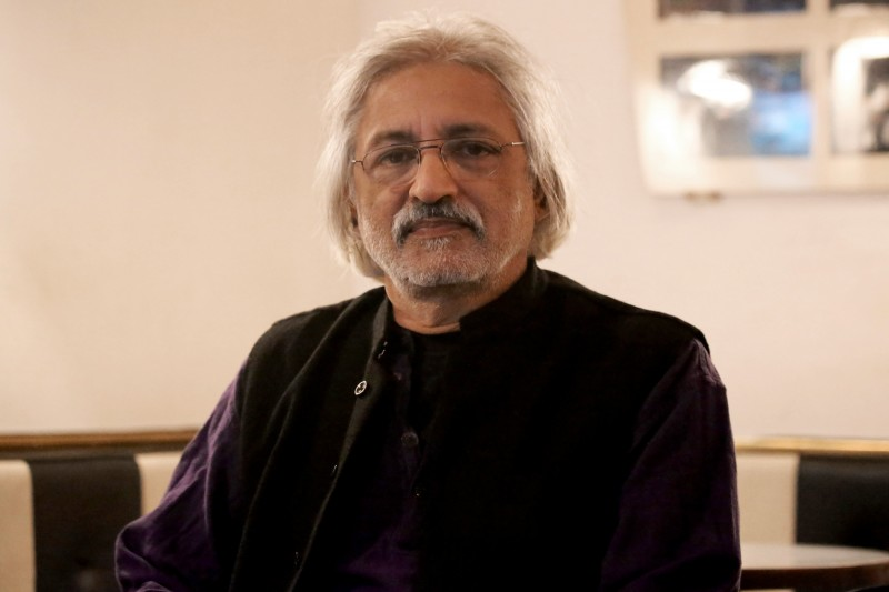 Anand Patwardhan. Image source: Wikipedia